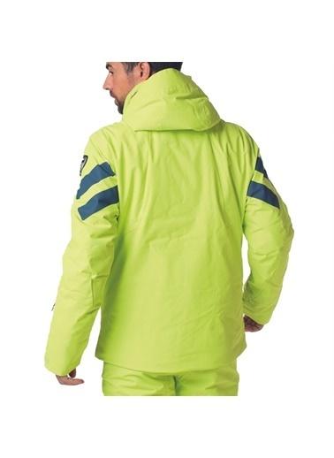 Rossignol Rossıgnol Fonctıon Erkek Kayak Montu Sarı